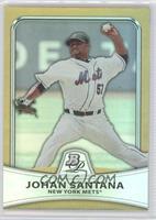 Johan Santana /539