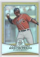 Martin Prado /539