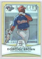 Domonic Brown /539