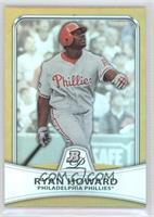 Ryan Howard /539