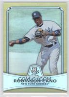 Robinson Cano /539