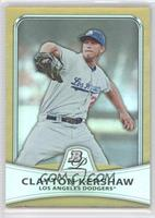 Clayton Kershaw /539