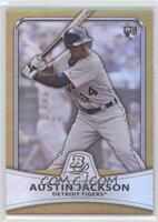 Austin Jackson /539