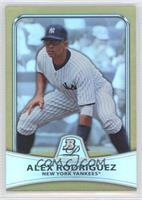 Alex Rodriguez /539