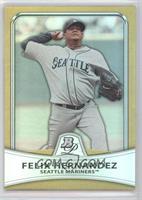 Felix Hernandez /539