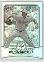 Brian Matusz /999