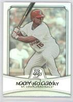 Matt Holliday /999