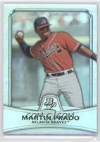 Martin Prado /999