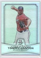 Tommy Hanson /999