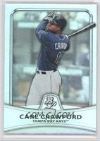 Carl Crawford /999