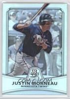 Justin Morneau /999