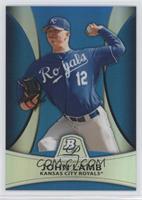 John Lamb #47/99