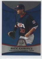 Nick Ramirez /99