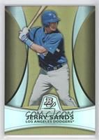 Jerry Sands /539