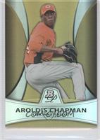 Aroldis Chapman /539