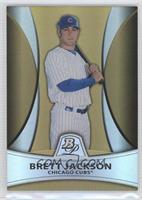 Brett Jackson /539