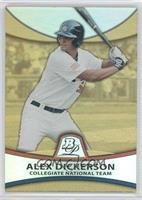 Alex Dickerson /539