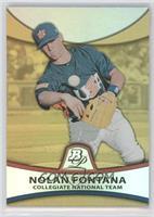 Nolan Fontana /539