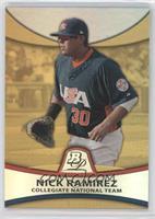 Nick Ramirez /539