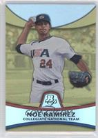 Noe Ramirez /539