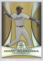 Adeiny Hechavarria /539