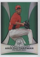 Aroldis Chapman /499