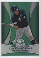 Austin Romine /499