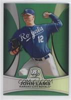 John Lamb /499
