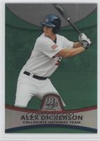 Alex Dickerson /499