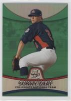 Sonny Gray /499