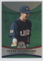 Steve Rodriguez /499