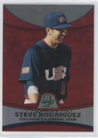 Steve Rodriguez /25