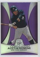 Austin Romine