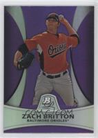 Zach Britton