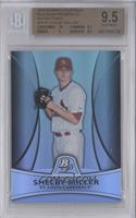 Shelby Miller /999 [BGS 9.5]