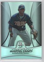 Miguel Sano /999