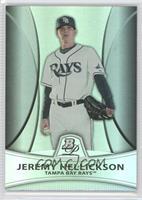 Jeremy Hellickson /999