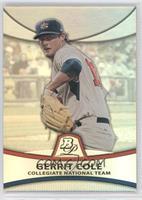Gerrit Cole /999