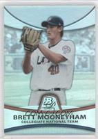 Brett Mooneyham /999