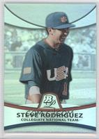 Steven Rodriguez /999