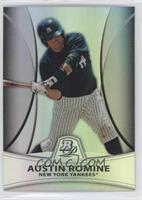 Austin Romine /999