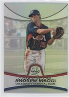Andrew Maggi /999