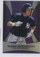 Slade Heathcott