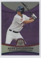 Alex Dickerson