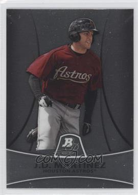 2010 Bowman Platinum Prospects #PP23 - J.D. Martinez