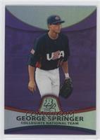 George Springer