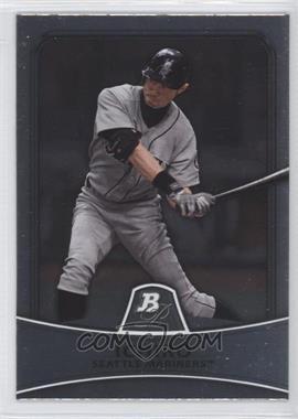 2010 Bowman Platinum #44 - Ichiro Suzuki