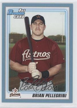 2010 Bowman Prospects Blue #BP65 - Brad Peacock /520