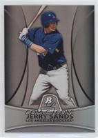 Jerry Sands /999
