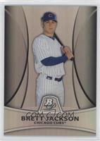 Brett Jackson /999